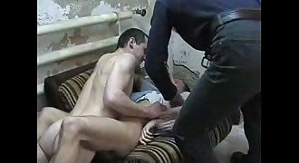 porn - Boy Hunters - Pizzaboy - bareback - forced, suck, fuck, spunk